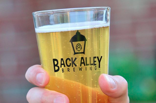 Back Alley Brewing Co.