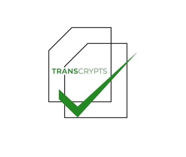 Transcrypts