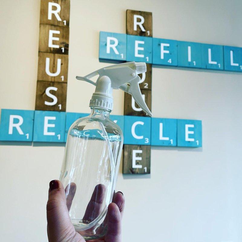 Better World Refill Shop