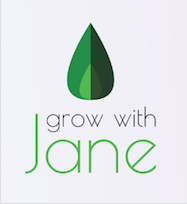grow with Jane