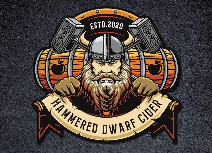 Hammered Dwarf Cider