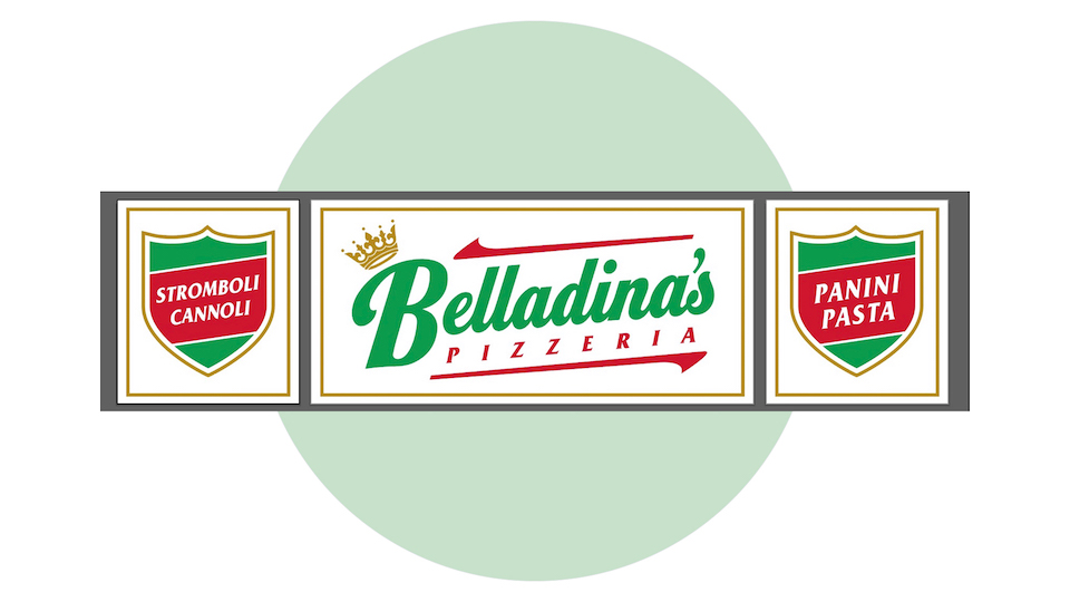Belladina's