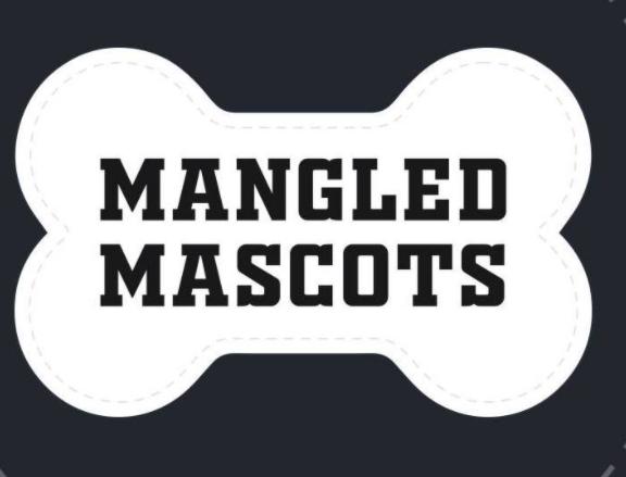 Mangled Mascots