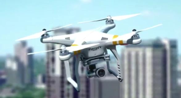 Droneshare