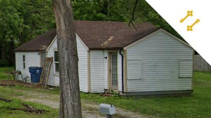 3336 South Rybolt Avenue