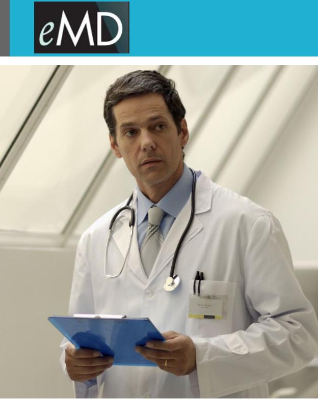 Emd Health Centers