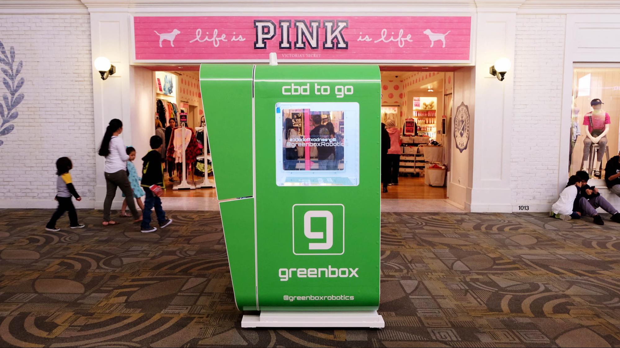 greenbox Robotics