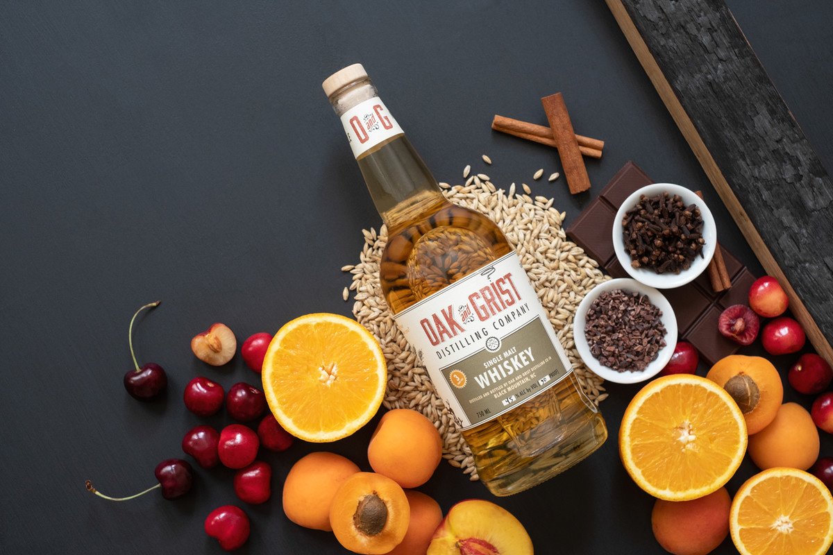 Oak and Grist Distilling