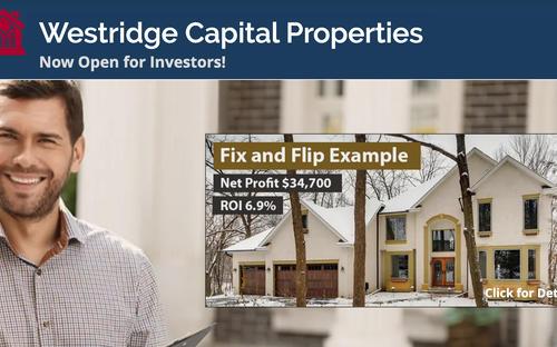 Westridge Capital Properties