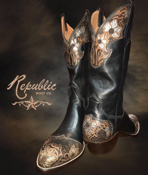 Republic Boot