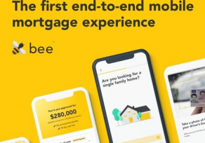Bee Mortgage App