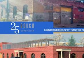 25 Bough Street