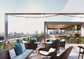 KAIYO Rooftop Bar & Restaurant
