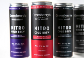 Greenberry's Hard Coffee