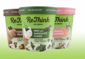 ReThink Ice Cream