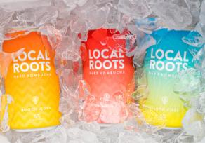 Local Roots Kombucha
