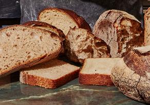 ACQ Bread