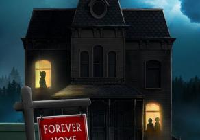 Forever Home Movie