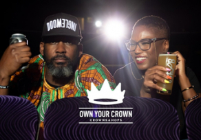 Crowns & Hops Brewing