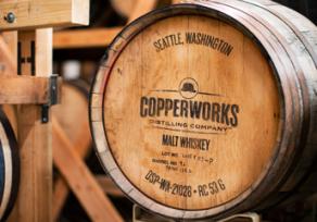 Copperworks Distilling