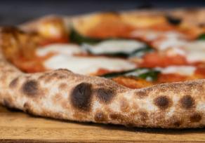 Blue Pizza