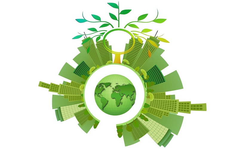 Industrial Sustainability Group