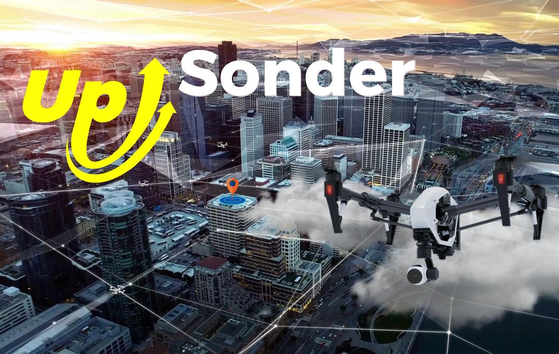 Up Sonder
